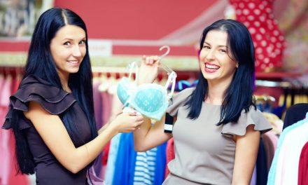 Quer vender lingerie? Veja 9 passos para abrir uma loja