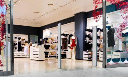 7 dicas de decoração para loja de lingerie
