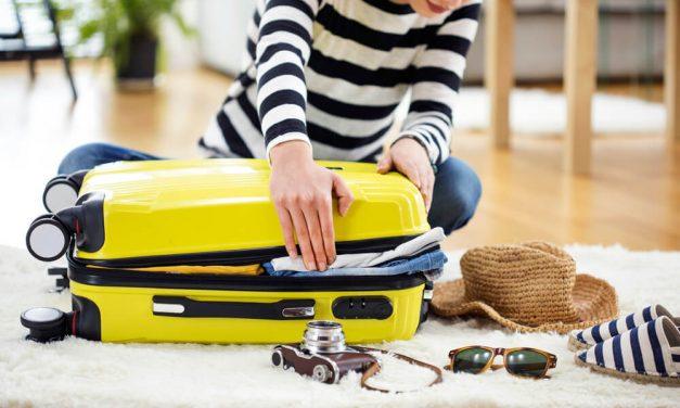 Lingerie para viagens: aprenda a escolher os modelos certos