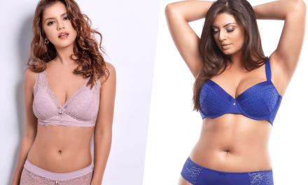 Como escolher a lingerie certa para cada modelo de corpo?