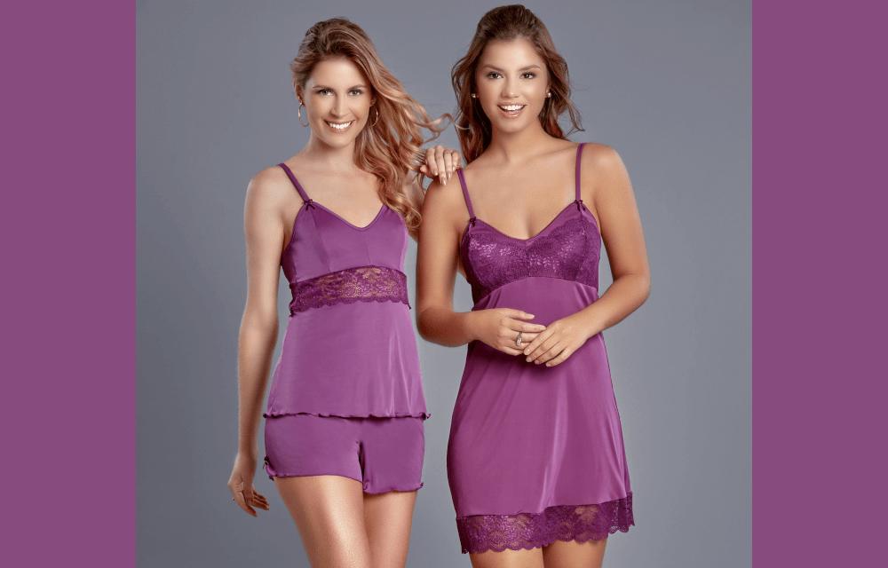 O que as mulheres avaliam na hora de escolher uma camisola?