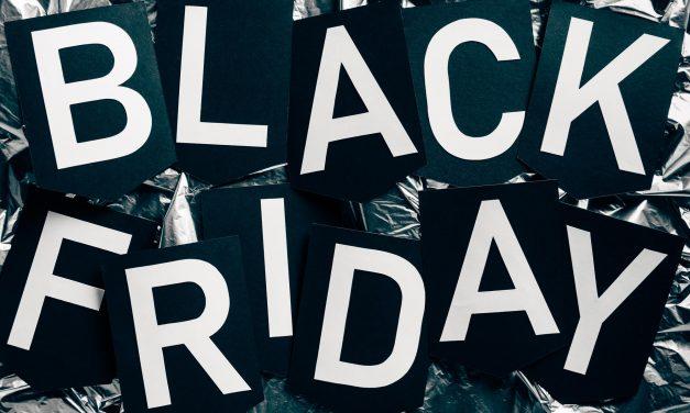 5 estratégias para aumentar vendas no black friday