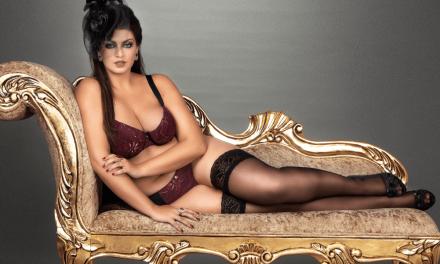 Lingeries ousadas: 6 apostas para sensualizar