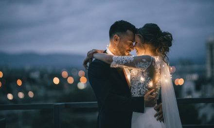 Lingerie para casamento: saiba como escolher o modelo ideal