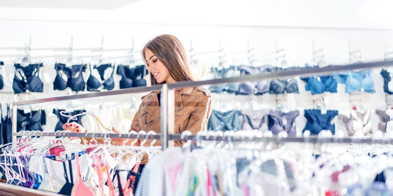 Venda de roupa íntima: 5 dicas incríveis para ter sucesso!