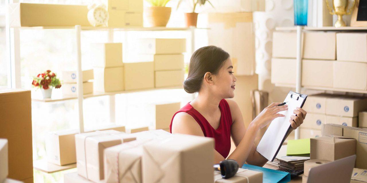 Como cuidar do estoque de roupa íntima: 5 dicas práticas!