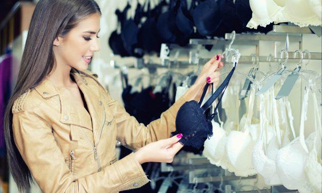 Saiba como escolher uma lingerie para cada ocasião